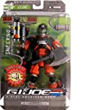 : G.I. Joe Inferno Firefighting Specialist with Kung Fu Grip