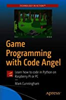 Game Programming with Code Angel Front Cover