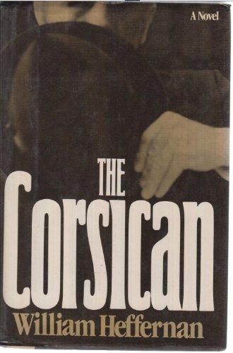 The Corsican: A Novel