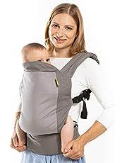 Boba 4G Baby Carrier, Dusk