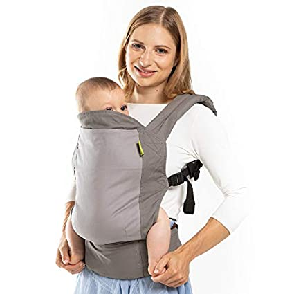 4da94d98d1d Boba 4G Buckle Carrier (Dusk)  Amazon.co.uk  Baby