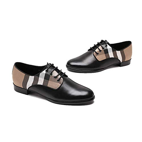 Chaussures Basses Confortable Casual pour Portable ZPEDY Angleterre Chaussures Beige Femmes Dentelle f4RfYSxq
