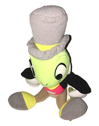 "Jiminy Cricket Plush 10"""