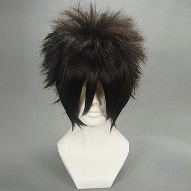 Sasuke Itachi Uchiha cosplay peluca: Amazon.es: Deportes y ...