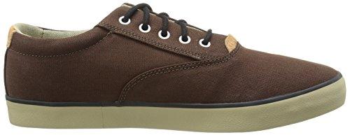 Keen Santa Cruz CVO, Sneaker uomo Marrone (marrone)