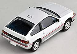 Tomytec 1/64 Car Honda Ballade Sports CR/X by Tomytec