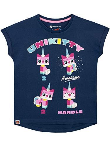 LEGO Movie Girls' T-Shirt