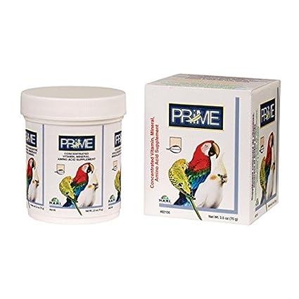 Prime Suplemento de Vitaminas, Minerales y Aminoácidos - 70 gr