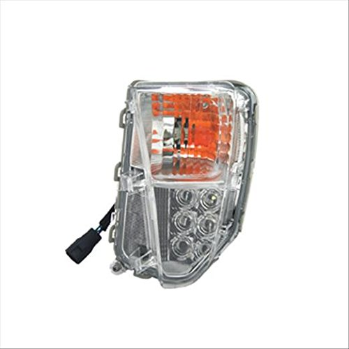 UPC 615343520117, OE Replacement Turn Signal Light Assembly TOYOTA PRIUS 2012-2014 (Partslink TO2531150)