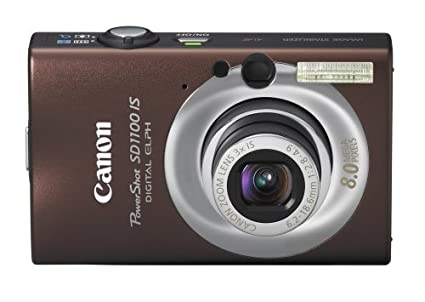 DRIVERS UPDATE: CANON POWERSHOT SD1100 DIGITAL ELPH
