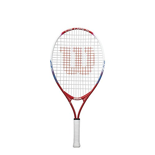 Wilson WRT21020U3PK US Open Junior Tennis Racquet