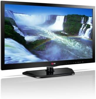 LG 26LN450B - Televisión LED de 26 pulgadas, HD Ready, color negro: Amazon.es: Electrónica