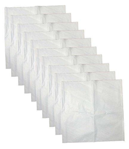 100PK Replacement Paper Coffee Filter Bags Fit Toddy(R) Cold Brew System 5 Gallon Commercial Cold Brew Brewers, by Think Crucial by Think Crucial