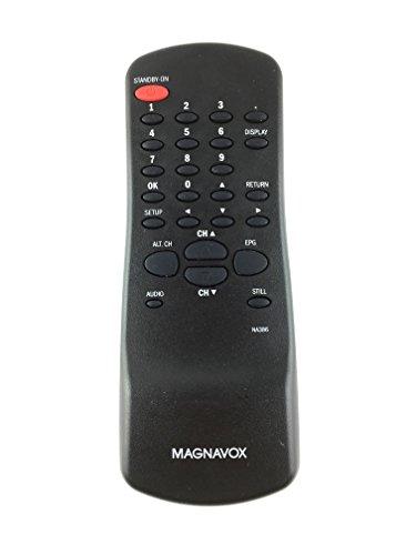 Magnavox NA386 NA386UD Remote For RTB110MW9 TB100MW9 TB100MW