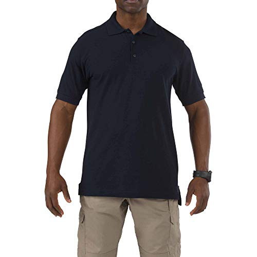 5.11 Tactical Short-Sleeve Utility Polo