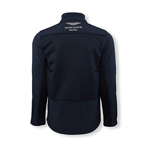 Amazon.com: Aston Martin Racing Team Softshell Jacket (X ...