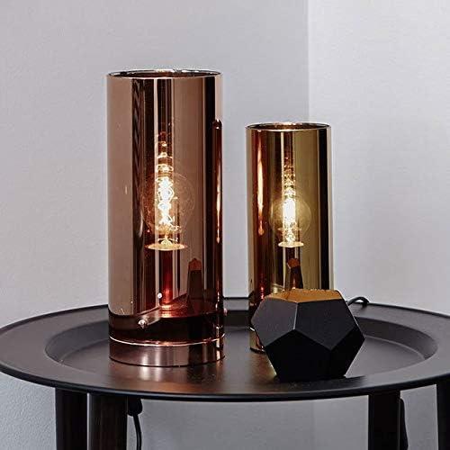 Markslöjd STORM 12 E27 40W LED Cobre lámpara de mesa - Lámparas de ...