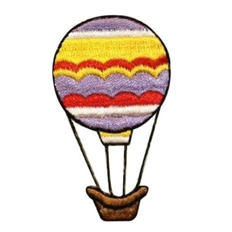 ID 1101B cesta de paseo en globo de aire caliente Festival ...