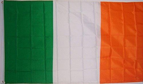 Cheap 3×5 Cotton Ireland Irish Garden Yard Flag Indoor Outdoor