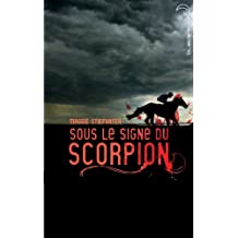 Sous le signe du scorpion (Black Moon) (French Edition)