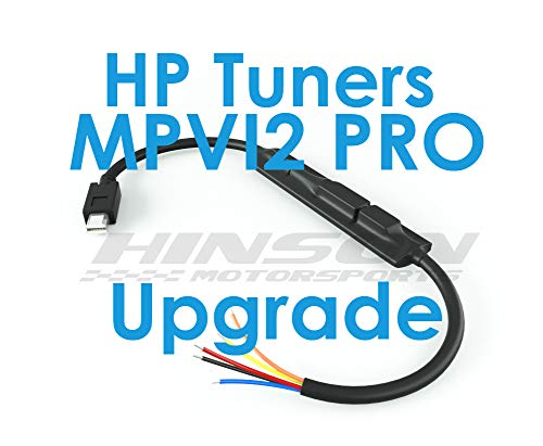 HP Tuners MPVI2 Pro License Upgrade - Buy Online in Qatar