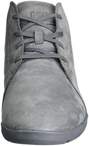 Hautes Homme Gris Sneakers Caterpillar Castlerock Mens Miel Quell ECxqttz