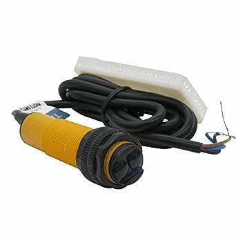 taiss proximidad interruptor Feedback Reflex fotoeléctrico Interruptor sensor e3 F-r2 N2 6 – 36