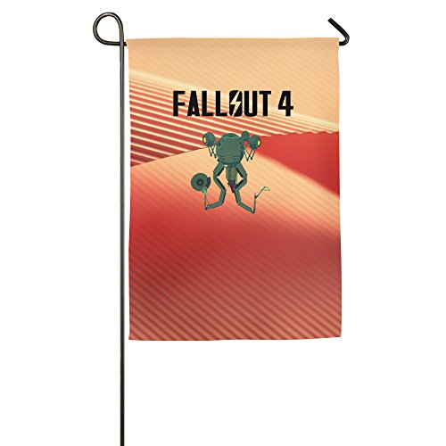 Fallout 4 1 3x5 Flag Outdoor Christmas Flags (Six Flags Season Pass 2015 compare prices)