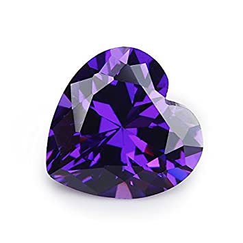 50pcs 3x3~10x10mm Black Triangle AAAAA loose cz stone cubic zirconia gemstone