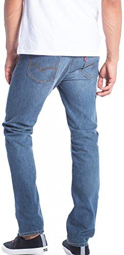 Balboa Stright Pantalons Levi's 513 29 Slim 5pkt Men TfBw0aq8w