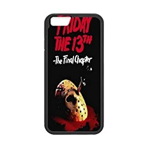 Generic Case Friday The 13Th For iPhone 6 4.7 Inch W3E7858304
