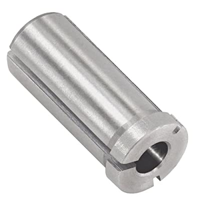 Whiteside Router Bits 6402 Steel Router Collet with 3/8-Inch Inside Diameter and 1/2-Inch Outside Diameter by Whiteside