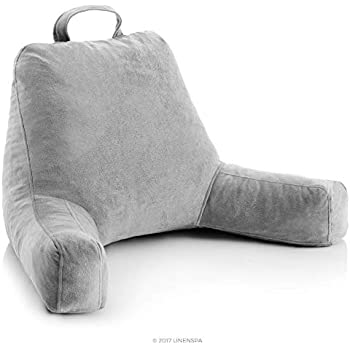 Amazon Com Milliard Reading Pillow With Shredded Memory