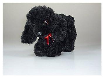 Carl Pelucheca18cm Poodle 1759004 Dick Black wP0vNOym8n