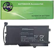 Amsahr Replacement Battery for HP PX03XL, Envy M6-k K010dx