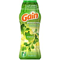 Gain Fireworks 750 g In-Wash Scent Booster Granules