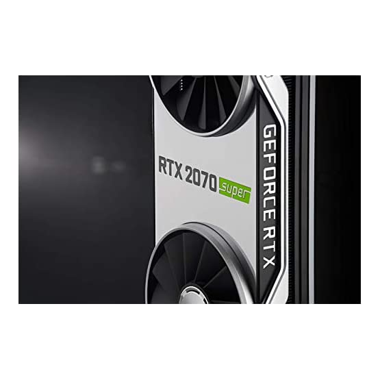 NVIDIA GeForce RTX 2070 Super Founders Edition Graphics Card (900-1G180-2515-000) 41KrSmGSFLL. SS555