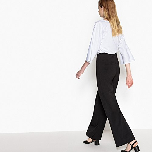 Nero Collections Redoute Pantaloni Larghi Donna La pgxfX