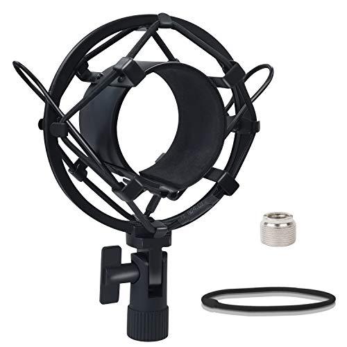Shock Mount universal diametro 47mm-53mm anti vibración