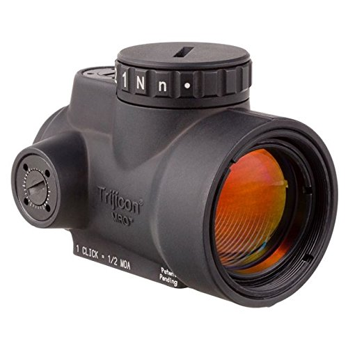 Trijicon MRO Scope
