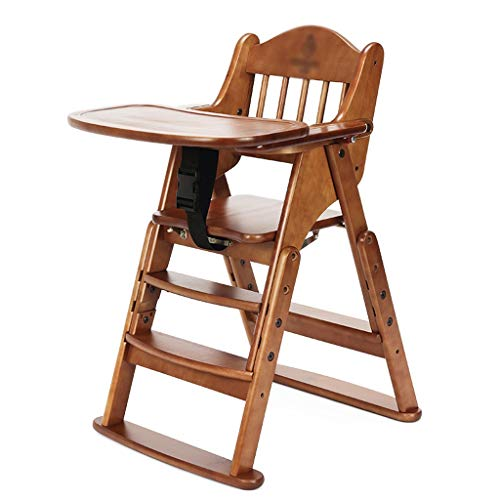 Amazon.com : Dining Chair Childrens Dining Chair Solid Wood ...