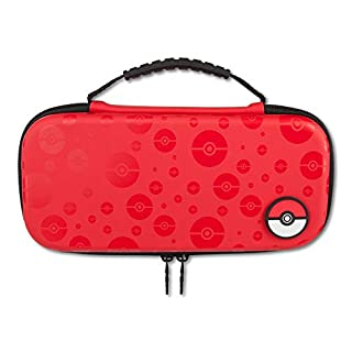 PowerA Protection Case for Nintendo Switch - Poke Ball Red - Nintendo Switch