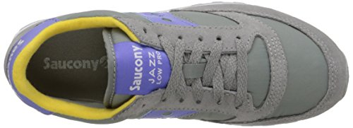 Pro Gris Verde Low Zapatillas Saucony Jazz AR1wg