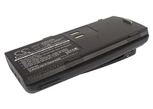 Bateria MOTOROLA GP2000, GP2000s, SP66, GP2100, CP125, AXU4100, VL130,, 1800 mAh