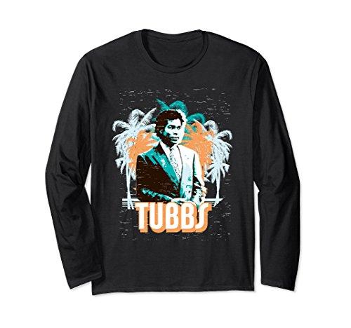 Unisex Miami Vice Tubbs