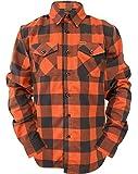 Doc's Motorcycle Parts DIXXON Flannel Shirt