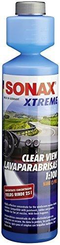 Sonax 272541 Xtreme NanoPro Screen Wash