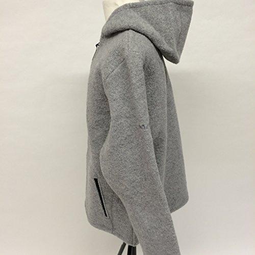 Mufflon W300Mata gris claro
