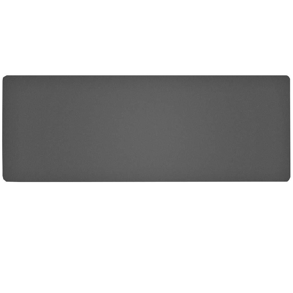 ピラティスのハンドルが付いている環境に優しい滑り止めのヨガのマットは多色の任意フィットネスヨガのマットを扱います (色 : ピンク) B07PVMTZCZ ブラック ブラック
