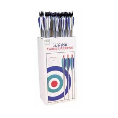 Banshee Barnett Lil Compound (Barnett Crossbows Jr Archery Arrows Bulk (72 Pack))